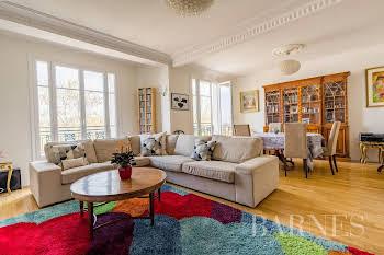 Appartement 6 pièces 130,7 m2