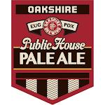 Oakshire Public House Pale Ale