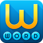 WordMega - Word Puzzle Game