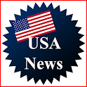 USA NEWS icon