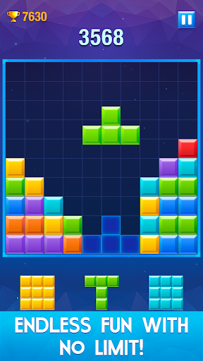 Puzzle Master - Sweet Block Puzzle apkdebit screenshots 2