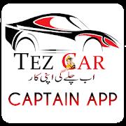 Tez Car Captain