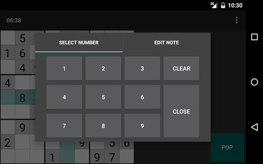 Open Sudoku screenshots 15