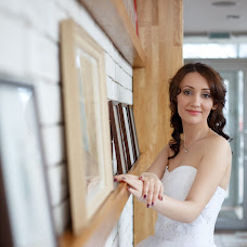 Wedding photographer Ilya Medvedev (MedvedevIlya). Photo of 04.04.2016