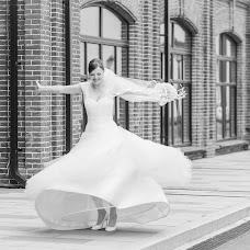 Wedding photographer Valeriya Ruban (SandayVl). Photo of 01.11.2015