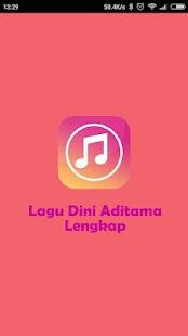 Lagu Dini Aditama Lengkap - náhled