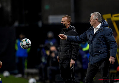 """STVV zet opmars verder tegen OHL: """"Niet door rode kaart dat we drie punten thuis houden"""""""