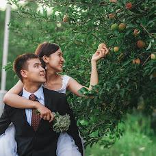Wedding photographer Nurbek Akhunbaev (Onlineprofi). Photo of 17.08.2017