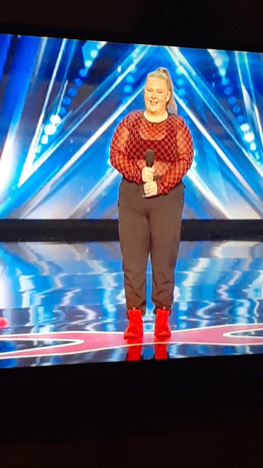 Heidi Klum accused of bullying contestant