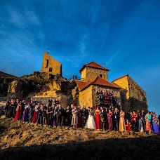 Bryllupsfotograf Daniel Dumbrava (dumbrava). Foto fra 13.03.2018