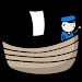 Amatör Denizci ADB / Kısa Mesafe Telsiz KMT Eğitim icon