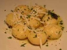 Gnocci (Using Ricotta instead of Potato)