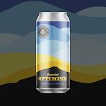 Oakshire Genuine Optimism American Porter