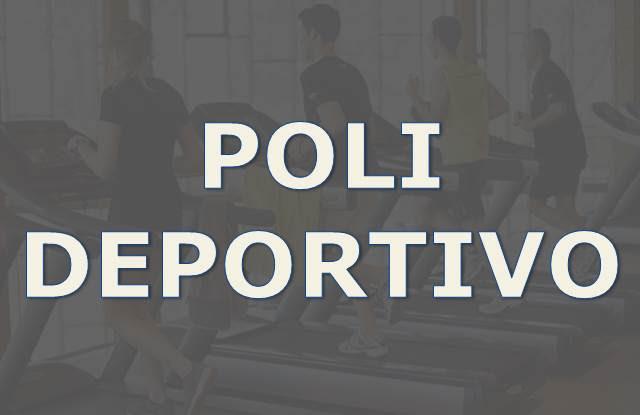 Polideportivo y Gymnasio