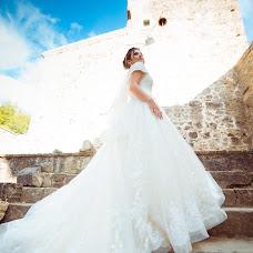 Wedding photographer Ruslan Sadykov (ruslansadykow). Photo of 06.12.2017