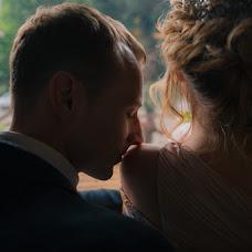 Wedding photographer Olga Aprod (UPROAD). Photo of 31.05.2016