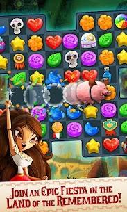 Sugar Smash: Book of Life – Free Match 3 Games. 2