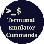 Terminal  Emulator Commands 3.0