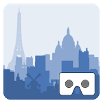 VR Cities Icon