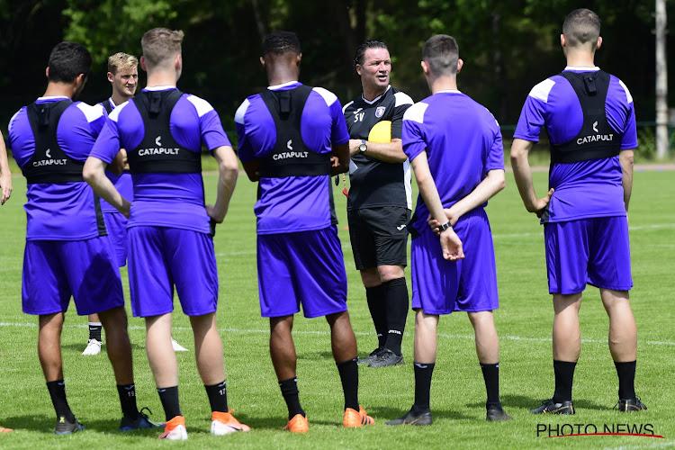 Beerschot verwelkomt drie nieuwe spelers op trainingskamp