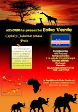Photo: Un país de África: Cabo Verde