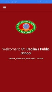 Cecilia Student- screenshot thumbnail