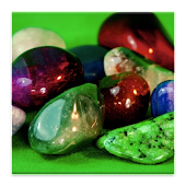 Audiobook - Gemstones