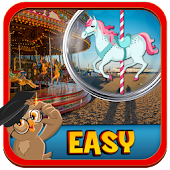 Merry Go Round Hidden Objects
