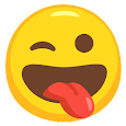 PG Emojis - Sticker Pack from Photo Grid apk