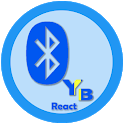 YouBlue React Pro - Auto Bluetooth icon