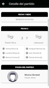 Download Torneos Primer Tiempo For PC Windows and Mac apk screenshot 5