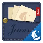Jeans Boat Browser Theme Icon