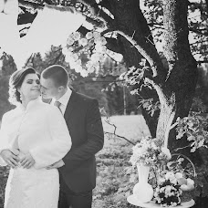 Wedding photographer Elena Shepeleva (ElenSha). Photo of 20.10.2015