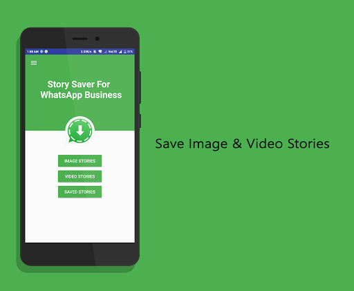 Story Saver For WhatsApp Business 1.5 screenshots 2