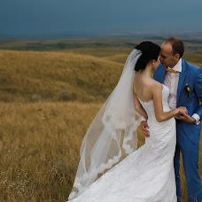 Wedding photographer Andrey Krasnoperov (AndreyKrasnopero). Photo of 31.07.2014
