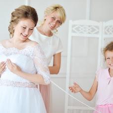 Wedding photographer Olga Barabanova (Olga87). Photo of 06.07.2016