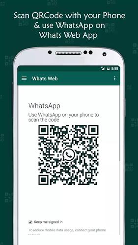 WhatScan++ 2018