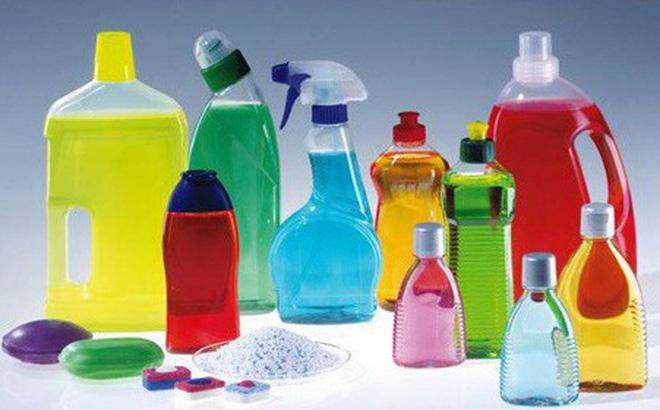 Địa chỉ nhà máy sản xuất hóa chất tẩy rửa uy tín, chuyên nghiệp