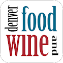 Denver Food and Wine icon