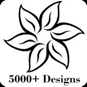 Tải Game 5000+ Rangoli Designs
