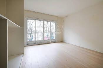 Studio 21,64 m2