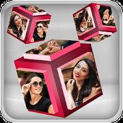 3D Multi Cube Live wallpaper