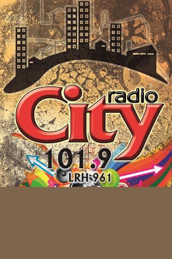 Radio City 101.9 MHz.