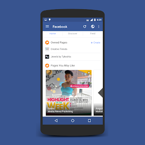 Folio for Facebook v6.2.2d1