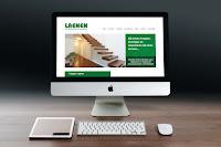 Esito Management & Communicatie Enkele klanten voor wie wij een nieuwe website hebben gemaakt Trappen Laenen