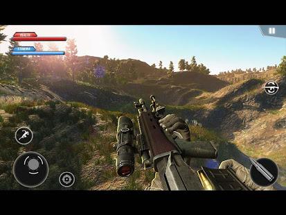 Game US Army Commando Battleground Survival Mission APK for Windows Phone