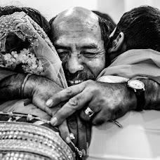 Fotógrafo de bodas Prasheila Lookhar (prasheilalookhar). Foto del 29.10.2017