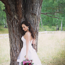 Wedding photographer Kseniya Borisova (ksyushabarboris). Photo of 11.08.2015