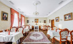 Ресторан Миша