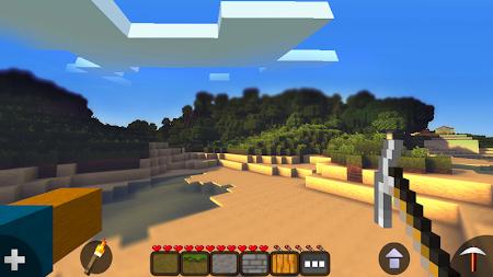 Cube Craft 2 : Survivor Mode 2 screenshot 44082